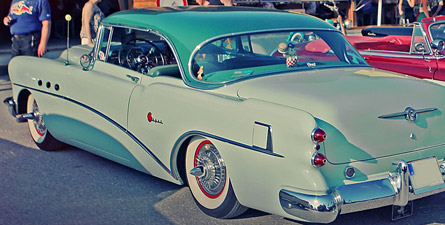 Buick Special 1954